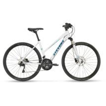 Stevens 6x 2019 Női Cross Kerékpár