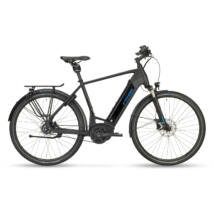 Stevens E-courier Luxe 2019 Férfi E-bike