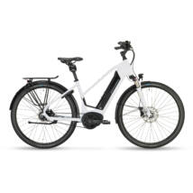 Stevens E-Courier Luxe 2019 női E-bike