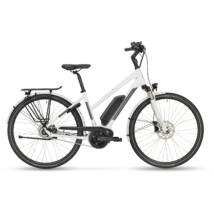 Stevens E-Courier 2019 női E-bike