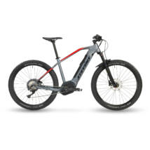 Stevens E-Juke+ 2019 férfi E-bike