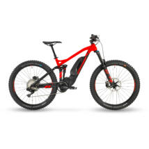 Stevens E-Sledge+ ES 2019 férfi E-bike