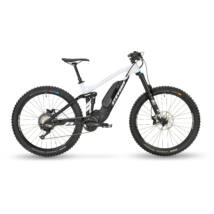 Stevens E-sledge+ 2019 Férfi E-bike