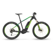 Stevens E-Tremalzo 2019 férfi E-bike