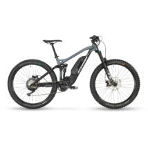 Stevens E-Whaka+ 2019 férfi E-bike