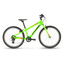 """Stevens Beat SL 24"""" 2019 Gyerek Kerékpár zöld"""
