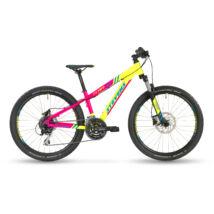 """Stevens Team RC 24"""" 2019 gyerek Kerékpár pink"""