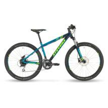 "Stevens Team RC 27,5"" 2019 gyerek Mountain Bike petrol"