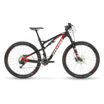 "Stevens Jura Carbon ES 27,5"" 2019 férfi Fully Mountain Bike"