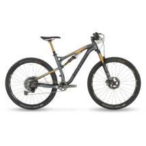 "Stevens Jura Carbon SL 29"" 2019 férfi Fully Mountain Bike"