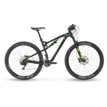 "Stevens Jura ES 27,5"" 2019 férfi Fully Mountain Bike"