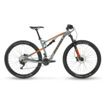 "Stevens Jura 27,5"" 2019 férfi Fully Mountain Bike"
