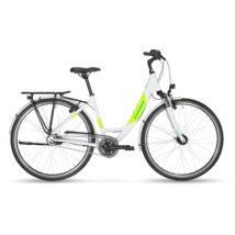 Stevens Elegance 2020 Női City kerékpár forma fehér