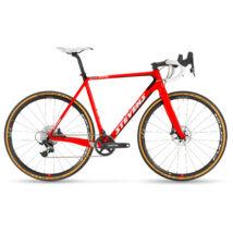Stevens Super Prestige Force 2020 férfi Cyclocross Kerékpár