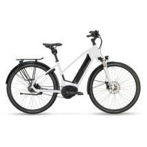 Stevens E-Courier Luxe 2020 női E-bike