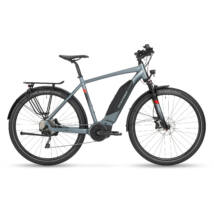 Stevens E-6X Tour 2020 férfi E-bike