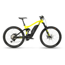 "Stevens E-Whaka ES 27,5"" 2020 férfi E-bike"