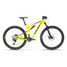 "Stevens Jura 27.5"" 2020 férfi fully Mountain Bike"