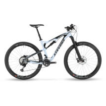 "Stevens Jura Carbon ES 27.5"" 2020 férfi Fully Mountain Bike"