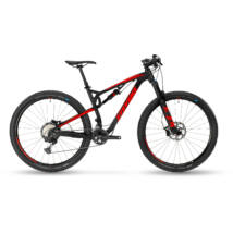 "Stevens Jura ES 27.5"" 2020 férfi Fully Mountain bike"