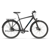 Stevens Boulevard Luxe 2021 férfi City Kerékpár
