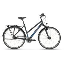 Stevens Elegance 2021 női City Kerékpár lady vázas deep blue