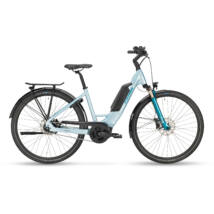 Stevens E-Courier 2021 női E-bike