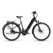 Stevens E-Courier Luxe 2021 női E-bike