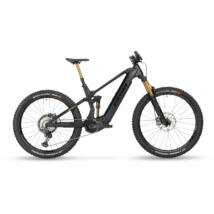 Stevens E-Inception AM 9.7 GT 2021 férfi E-bike