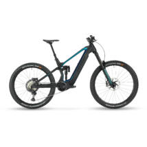 Stevens E-Inception FR 9.7 GTF 2021 férfi E-bike