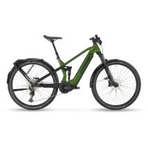 Stevens E-Inception TR 6.5 FEQ 2021 férfi E-bike