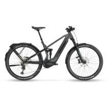 Stevens E-Inception TR 7.6 FEQ 2021 férfi E-bike