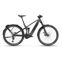 Stevens E-Inception TR 7.6 FEQ 2021 férfi E-bike