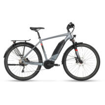 Stevens E-6X Tour 2021 férfi E-bike