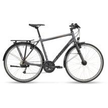 Stevens 4X Lite Tour 2021 férfi Trekking Kerékpár
