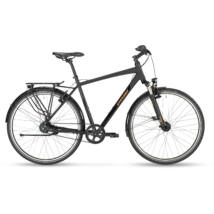 Stevens Boulevard Luxe 2018 férfi city kerékpár