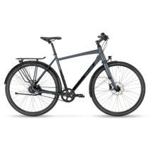 Stevens Courier Luxe 2018 férfi city kerékpár