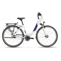 Stevens Elegance Forma 2018 Női City Kerékpár