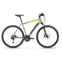 Stevens 4X Gent 2018 férfi cross kerékpár