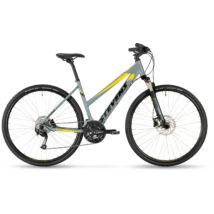 Stevens 4X Lady 2018 női cross kerékpár