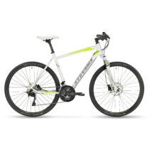 Stevens 6X 2018 férfi Cross Kerékpár