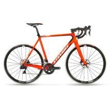 Stevens Super Prestige Disc Di2 2018 férfi Cyclocross Kerékpár