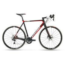 Stevens Super Prestige Disc 2018 férfi Cyclocross Kerékpár ink black