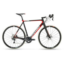 Stevens Super Prestige Disc 2018 férfi Cyclocross Kerékpár