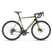 Stevens Tabor 2018 férfi Cyclocross Kerékpár