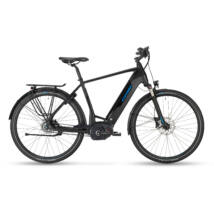 Stevens E-Courier Luxe 2018 férfi E-bike