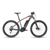Stevens E-juke+ 2018 Férfi E-bike