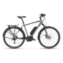 Stevens E-Triton 2018 férfi e-bike
