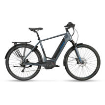 Stevens E-triton Pt5 2018 Férfi E-bike