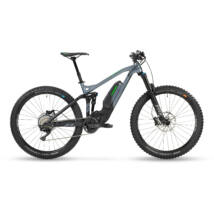 Stevens E-Whaka+ 2018 férfi E-bike